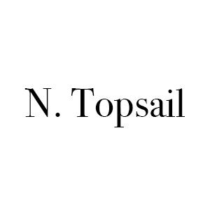 N Topsail Beach