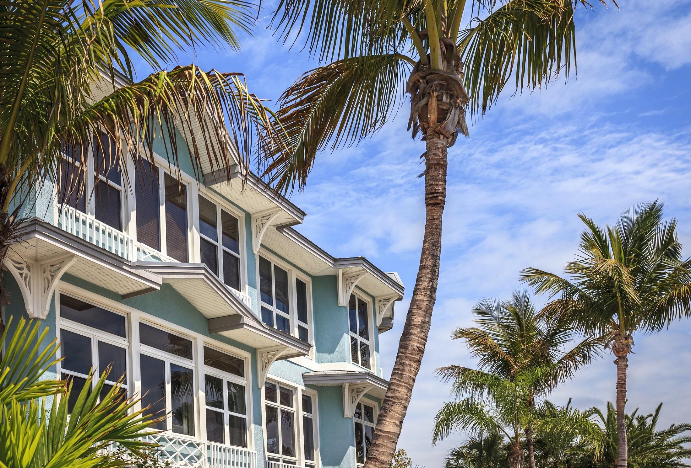 Buy Homes in Estero Florida