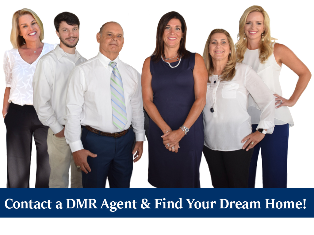 DMR Staff