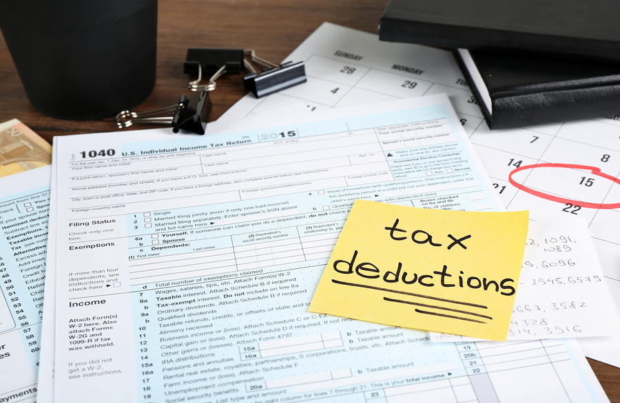Learn about Utah real estate tax deductions.