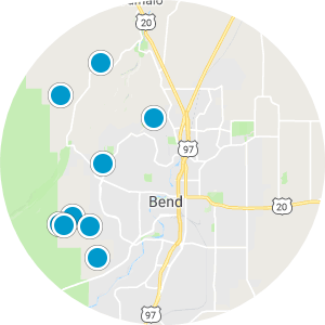 Sisters Real Estate Map Search