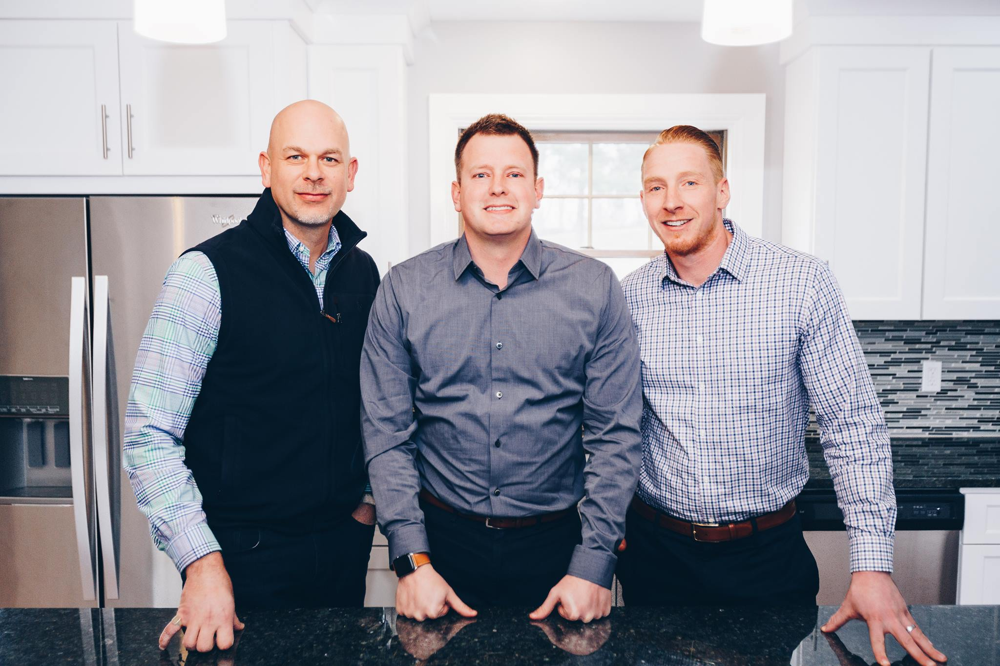 The Shue, Sigel, & Trostle Real Estate Team