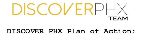 DiscoverPhx Team