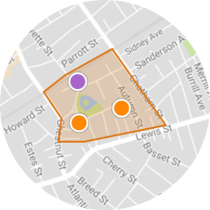 Goldfish Pond Real Estate Map Search