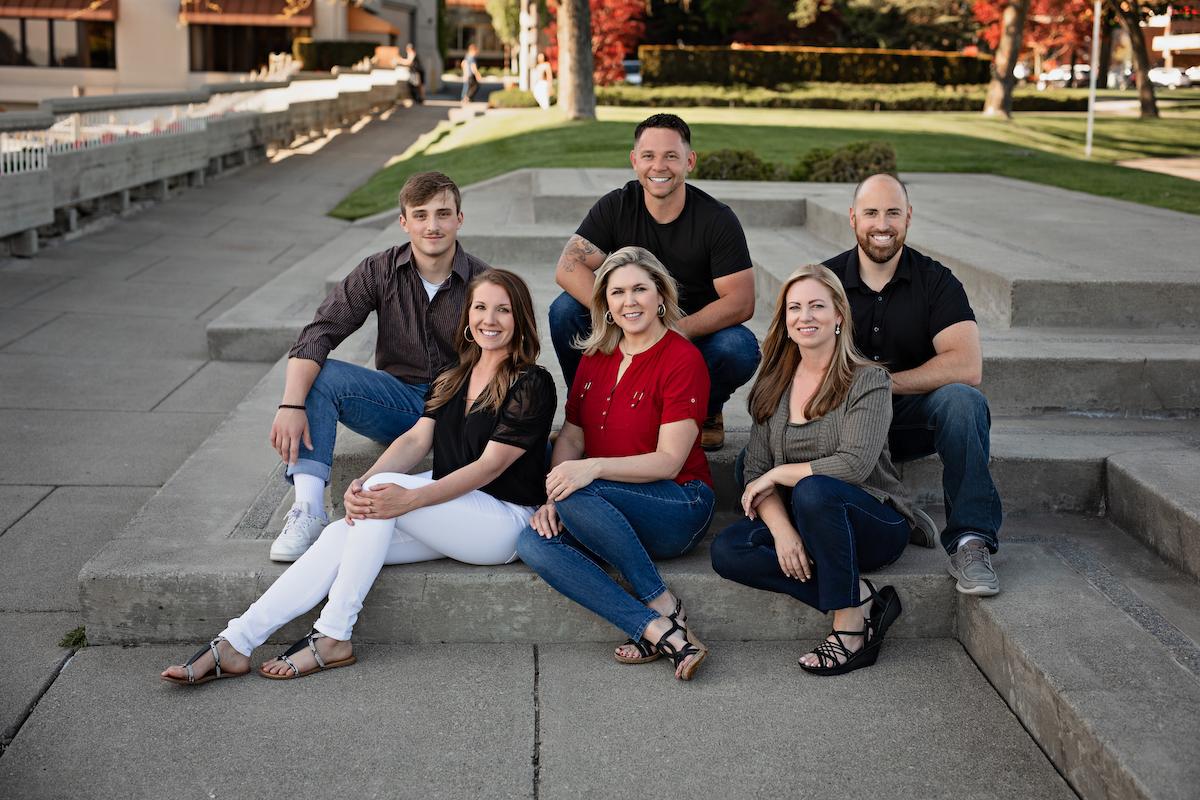 eXp Realty Real Estate Agents Coeur d'Alene North Idaho