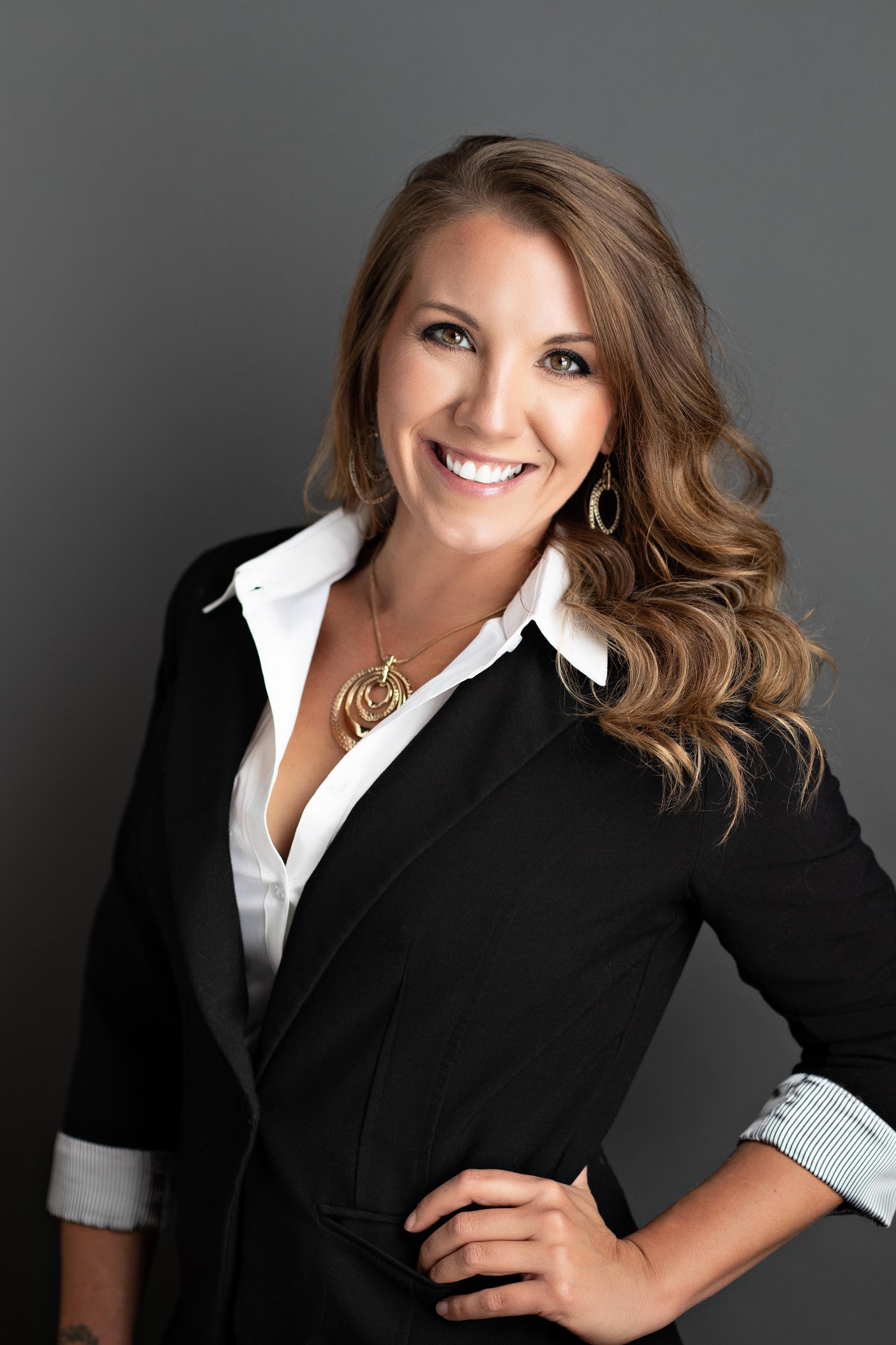 Stefanie Huggard Realtor North Idaho