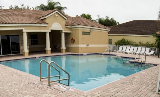 mayfair at terramar Community Pool