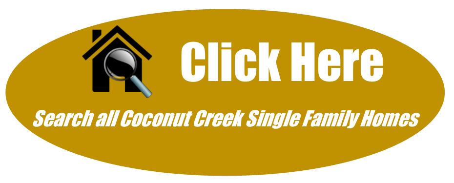 Coconut Creek Single Family Homes