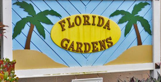 Florida Gardens