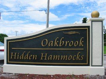 Oakbrook/Hidden Hammock