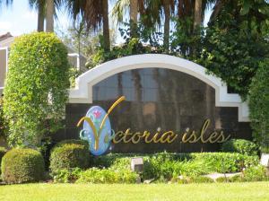 Victoria Isles