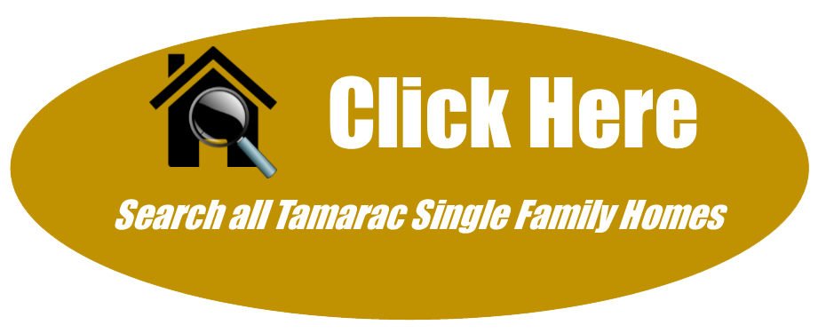 Tamarac Single Family Homes