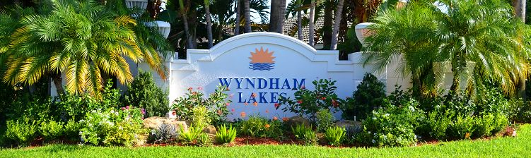 Wyndham Lakes