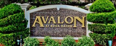 Avalon of Boca Raton