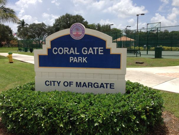 Coral Gate Park