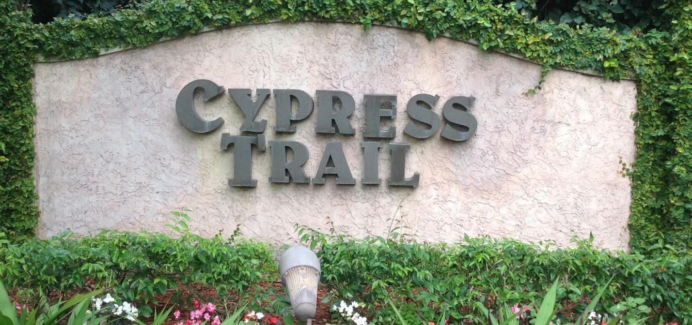 Cypress Trails
