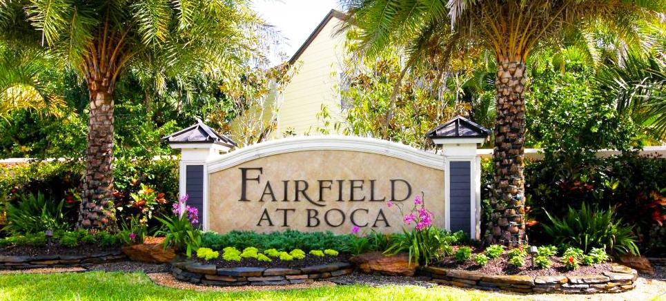 Fairfield at Boca