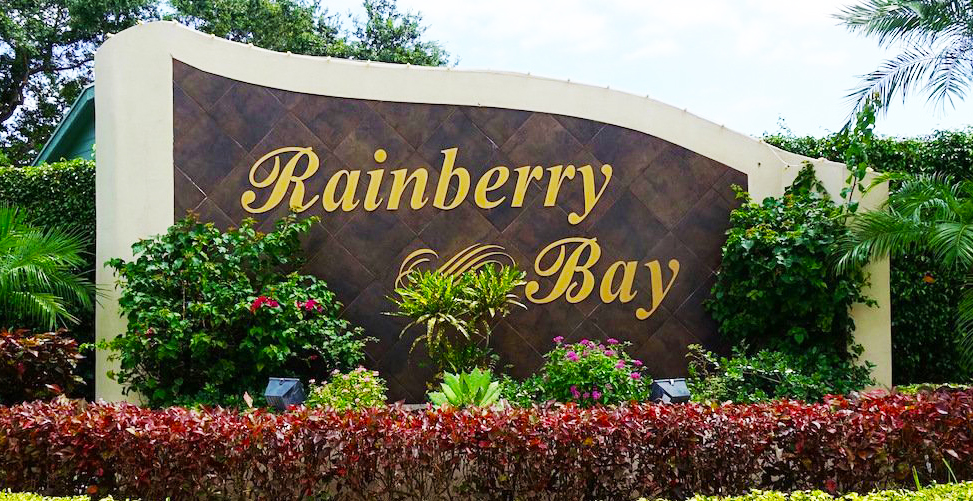Rainberry Bay Homes For Sale | Delray Beach FL Real Estate