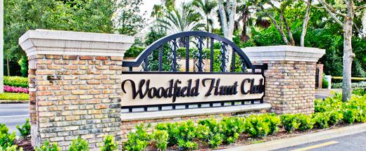 Woodfield Hunt