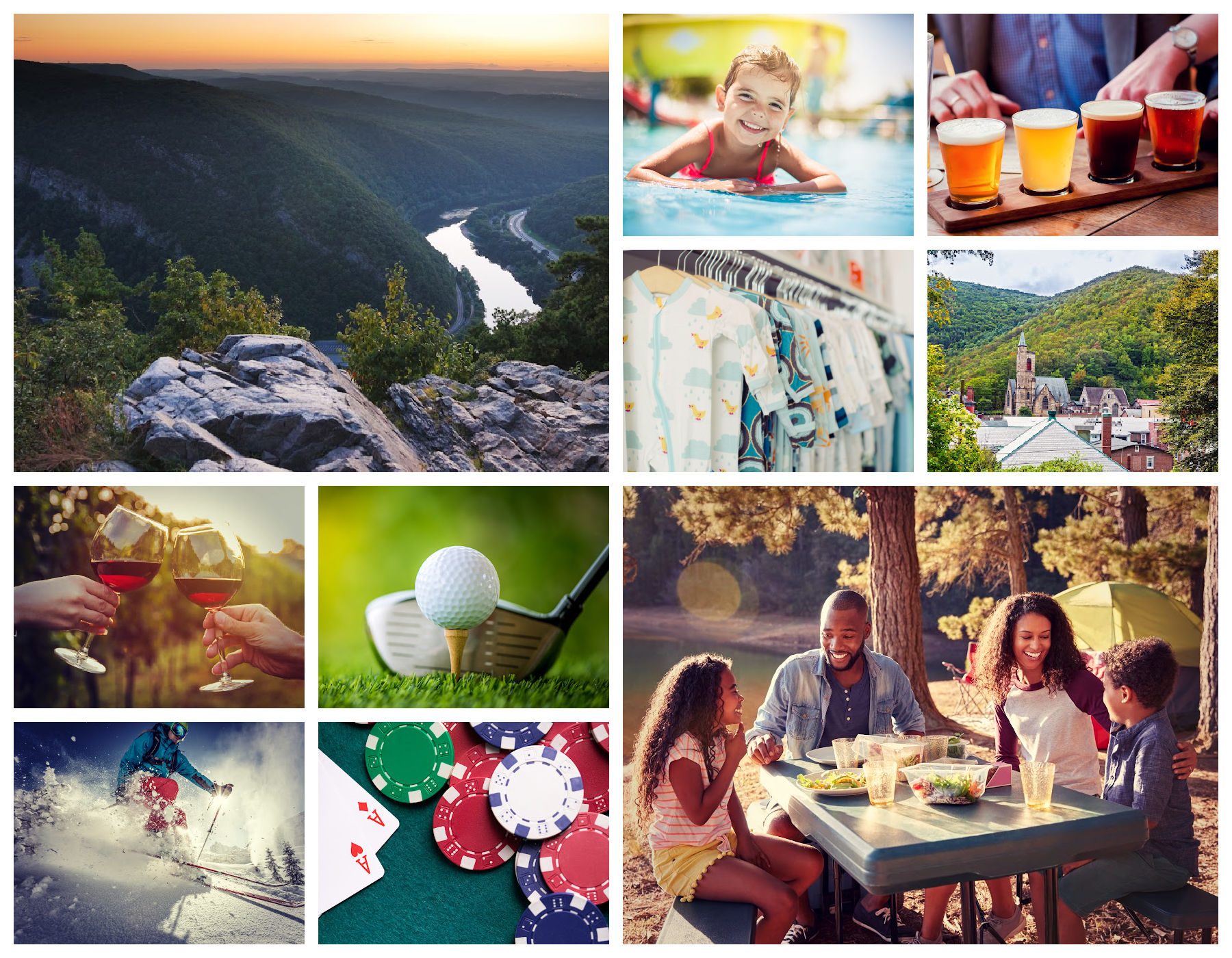poconos-activities-things-to-do