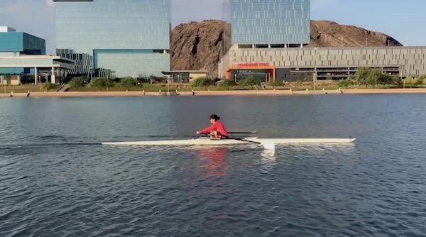 rowing realtor