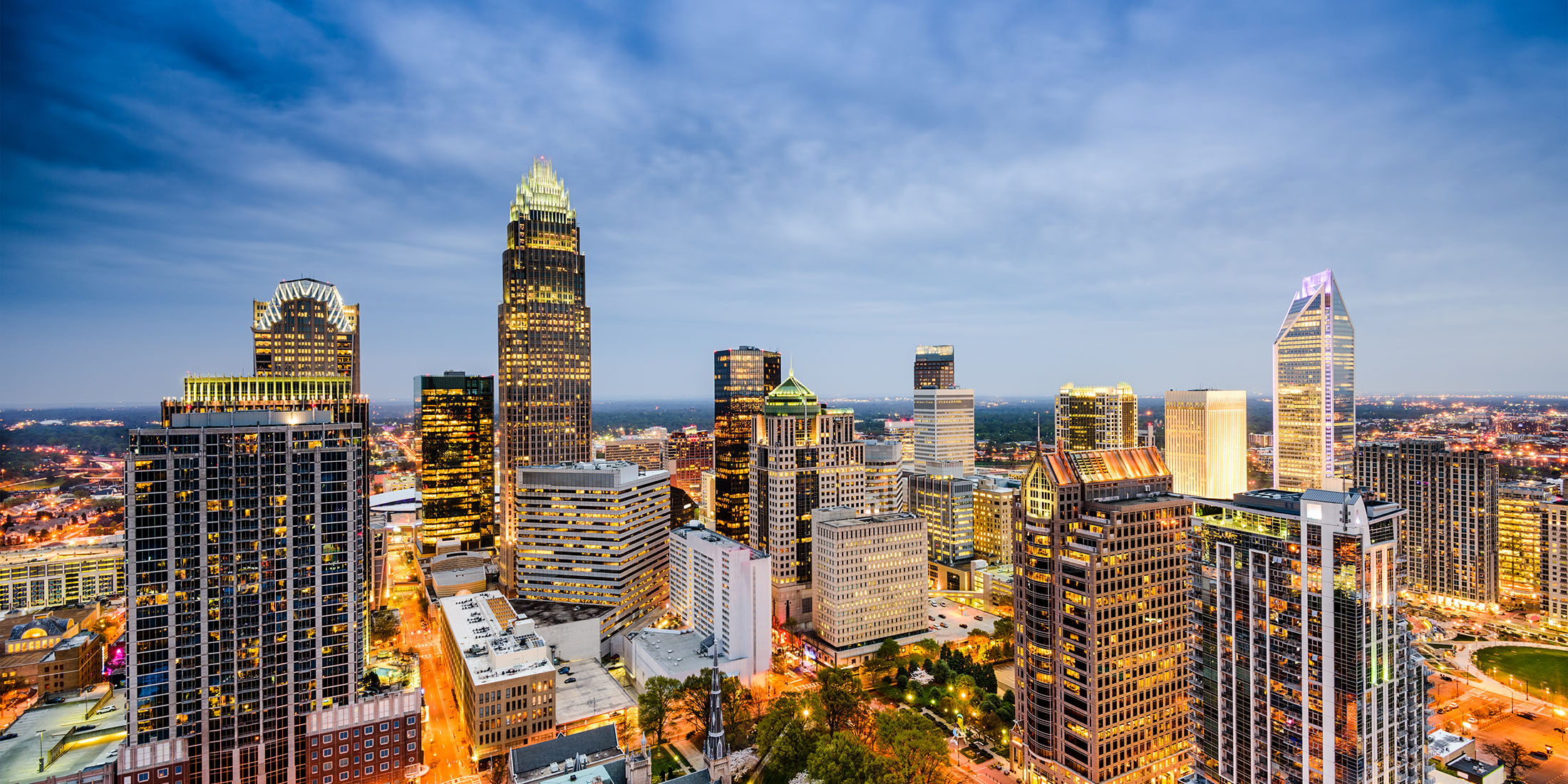 Greater Charlotte Real Estate & Community News
