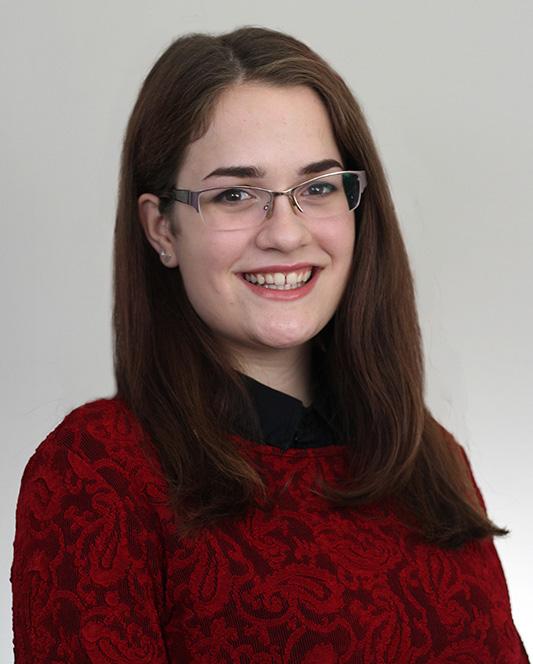 Emily Blasingame