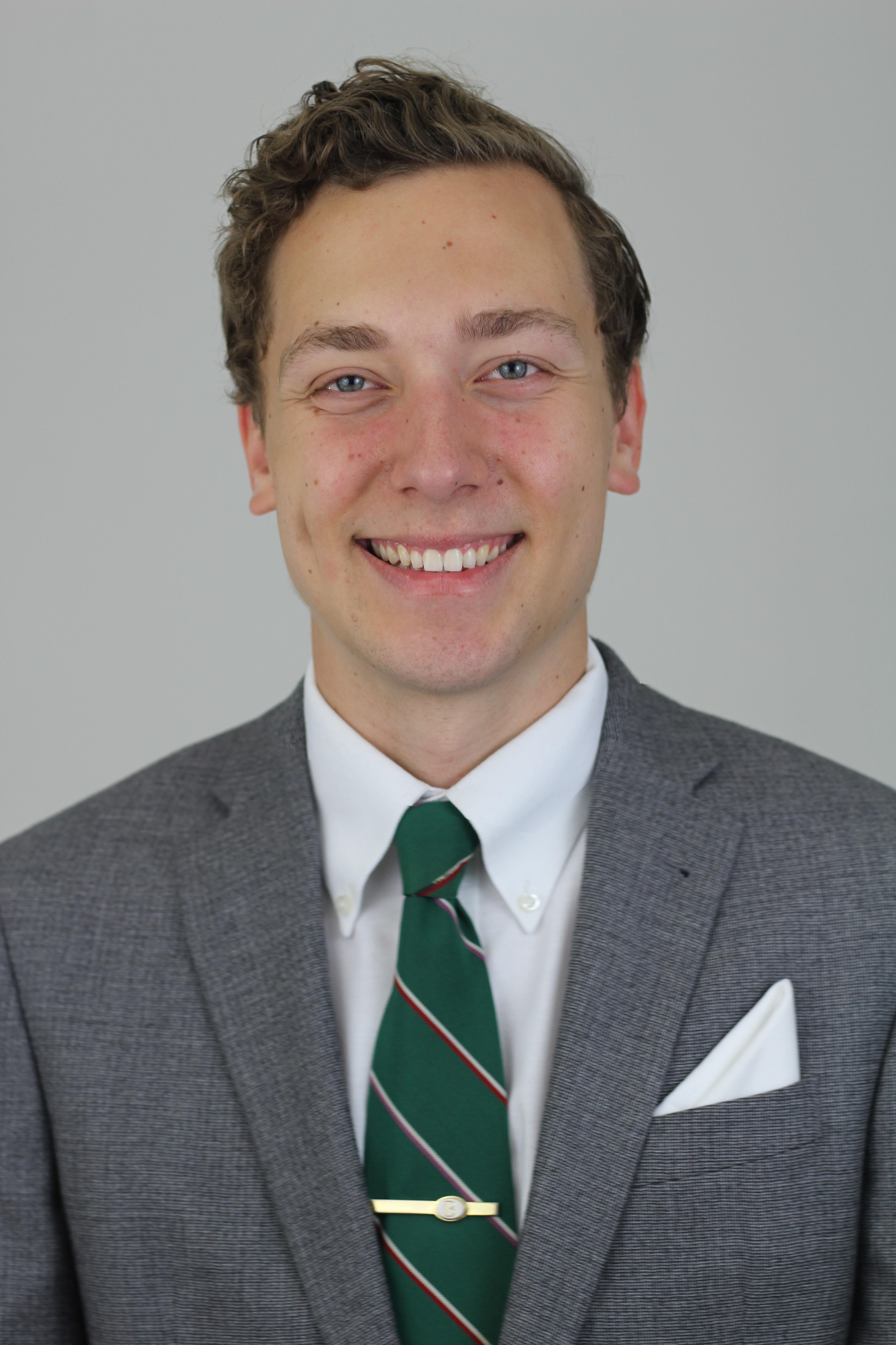 Tyler Burkhart