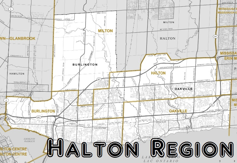 Halton Real Estate Serving Burlington Halton Hills