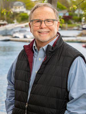 Gary Kittredge, Dwelling in Maine Real Estate