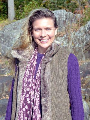 Jasie Costigan: Maine Real Estate Agent