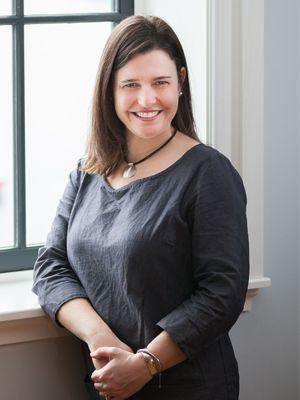 Victoria Condon: Real Estate Broker in Rockport Maine