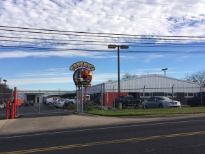 Torchy's New World Headquarters On Springdale