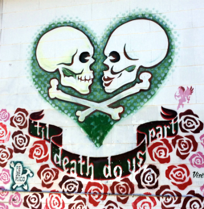 Til Death Do Us Part