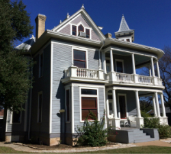 Cesar Chavez Historic House