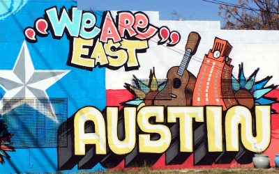 We Are East Austin
