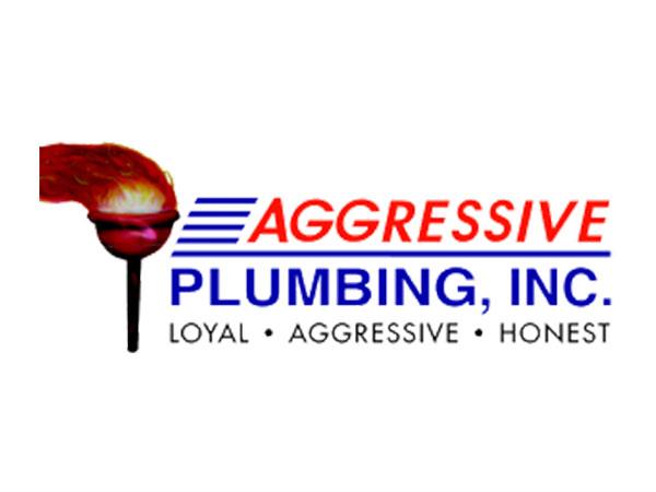aggressive plumbing