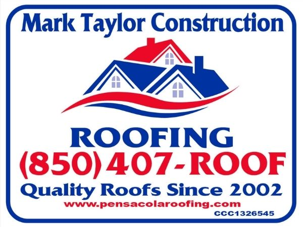 mark taylor construction - roofing