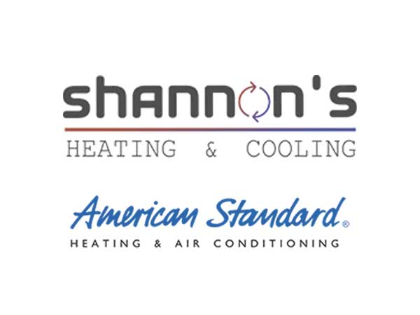 shannon's heating & cooling