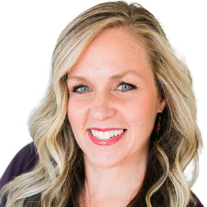 Image of Trina Ayers an Island Park and Coeur d'Alene real estate agent in Idaho