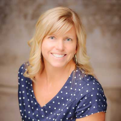 Image of Carolyn Canning Rexburg Real Estate Agent