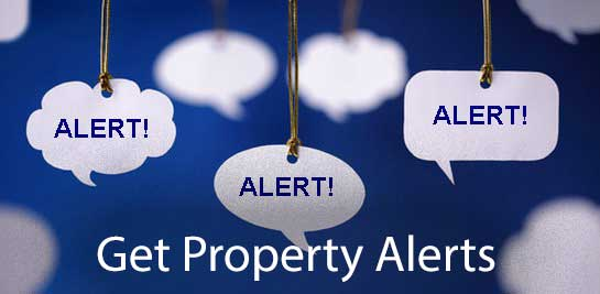 Get East Idaho Property Alerts
