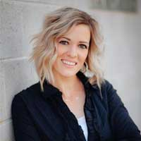 Image of Megan Johnson Rexburg Real Estate Agent