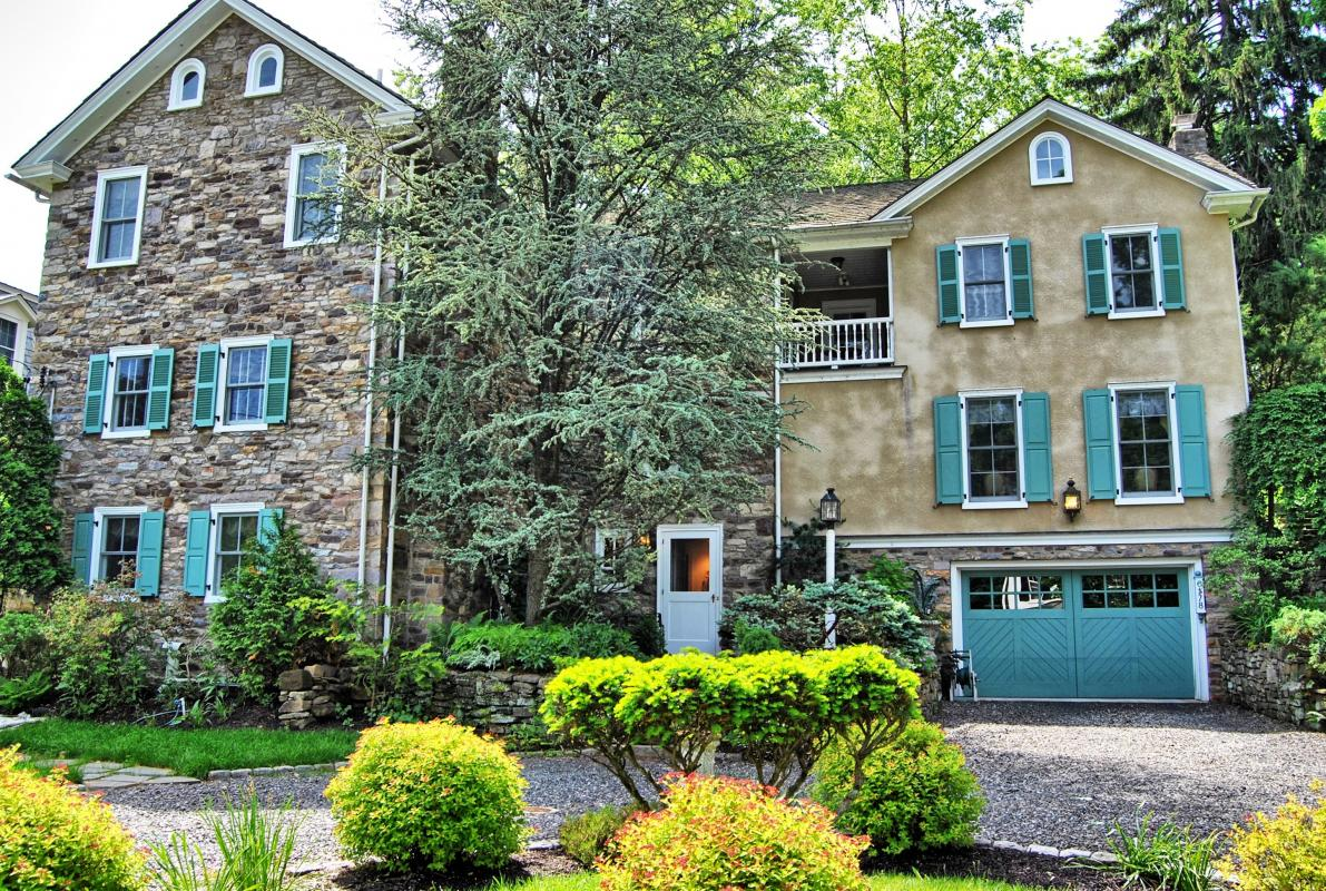 selling a home in Bucks County, Pa