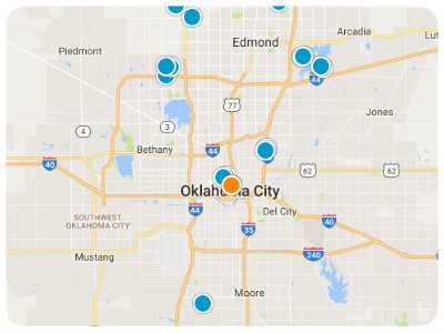 Edmond and NW OKC Real Estate