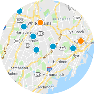 Mamaroneck Real Estate Map Search