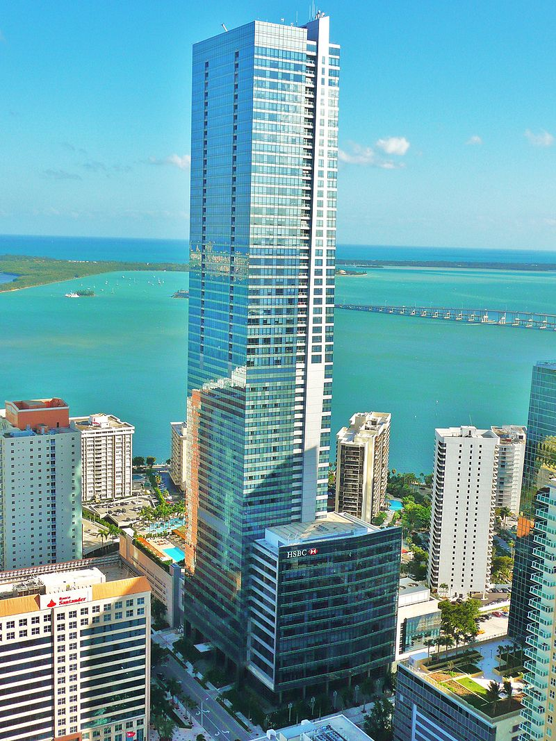 The Four Seasons Brickell: