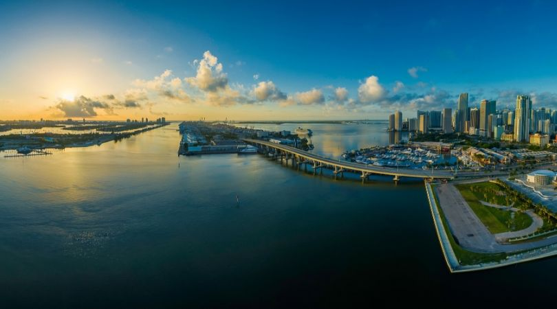 Investments and Changes to the Miami Real Estate Market