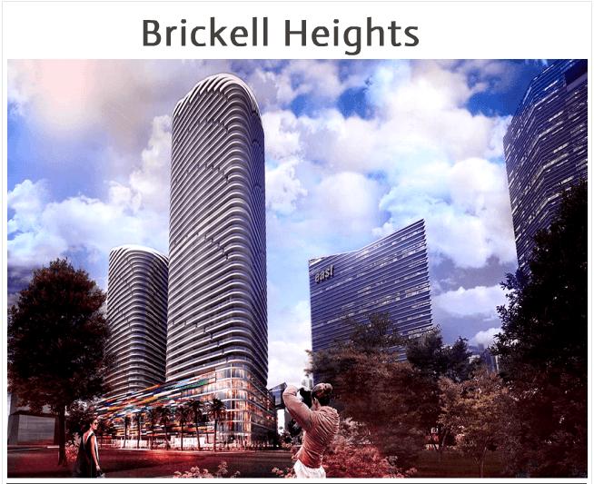 Brickell Heights