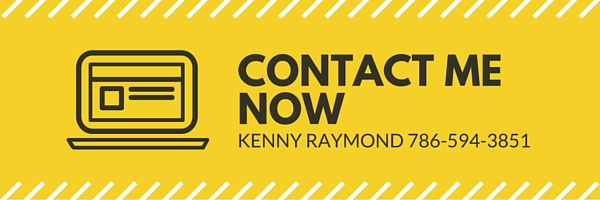 Contact Kenny Raymond